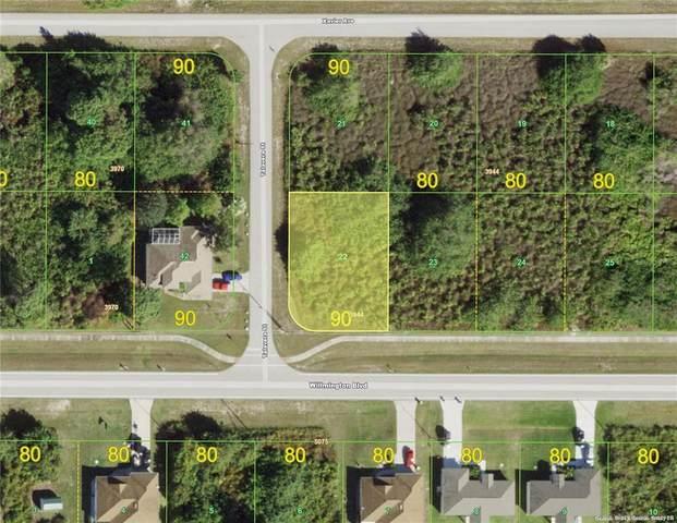 12468 Willmington Boulevard, Port Charlotte, FL 33981 (MLS #C7450566) :: GO Realty