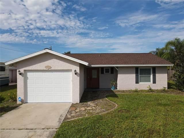 3067 Perdue Terrace, Punta Gorda, FL 33983 (MLS #C7450567) :: Orlando Homes Finder Team