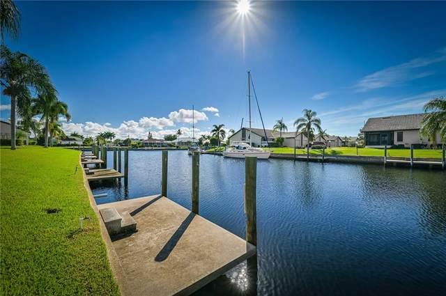 3830 Bal Harbor Boulevard #21, Punta Gorda, FL 33950 (MLS #C7450570) :: The Deal Estate Team | Bright Realty