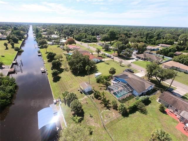 2120 Pellam Boulevard, Port Charlotte, FL 33948 (MLS #C7450607) :: The Deal Estate Team | Bright Realty