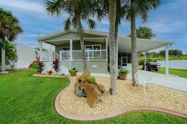 3106 Bayside Parkway, Punta Gorda, FL 33982 (MLS #C7450615) :: McConnell and Associates