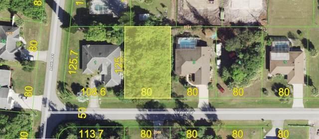 23186 Fawn Avenue, Port Charlotte, FL 33980 (MLS #C7450617) :: Bridge Realty Group