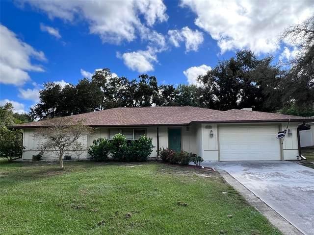 11123 Mcfadden Avenue, Englewood, FL 34224 (MLS #C7450637) :: The Deal Estate Team   Bright Realty