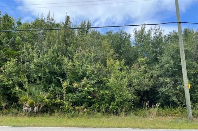Riverside Drive, Punta Gorda, FL 33982 (MLS #C7450642) :: The Deal Estate Team | Bright Realty