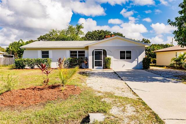 2731 Sunset Beach Drive, Venice, FL 34293 (MLS #C7450648) :: Kreidel Realty Group, LLC