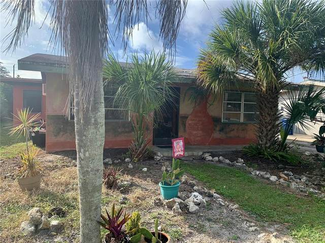 624 Spruce Street, Englewood, FL 34223 (MLS #C7450663) :: The Deal Estate Team   Bright Realty