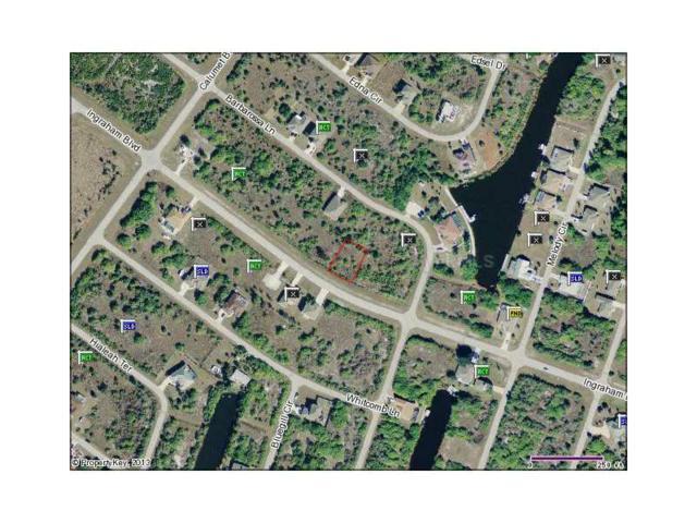 14342 Ingraham Boulevard, Port Charlotte, FL 33981 (MLS #D5791593) :: The BRC Group, LLC