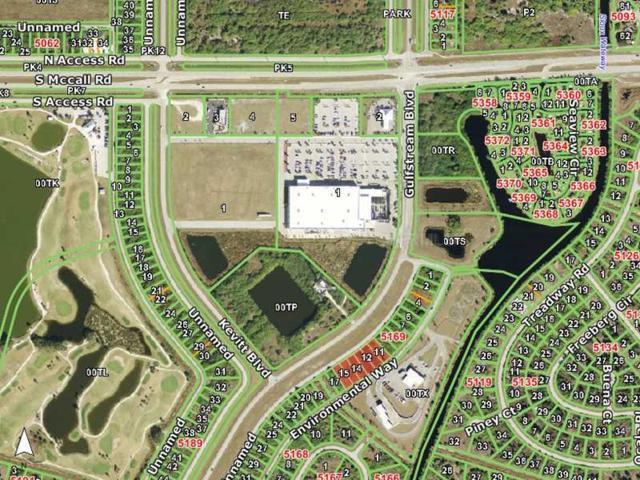12813 Gulfstream Boulevard, Port Charlotte, FL 33981 (MLS #D5797509) :: The Duncan Duo Team