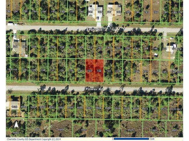 26228 Flower Road, Punta Gorda, FL 33955 (MLS #D5900238) :: Griffin Group