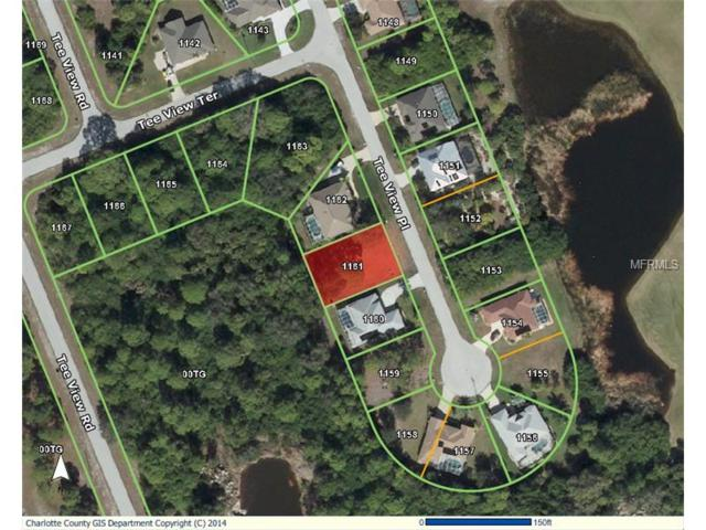 13 Tee View Place, Rotonda West, FL 33947 (MLS #D5902829) :: The Duncan Duo Team