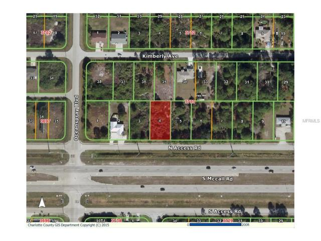 4430 N Access Road, Englewood, FL 34224 (MLS #D5907008) :: The BRC Group, LLC