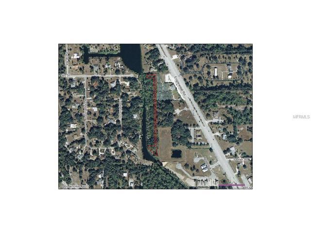 Access Road, Englewood, FL 34223 (MLS #D5907318) :: The BRC Group, LLC