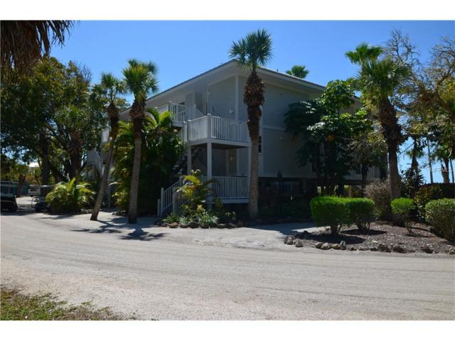 7536 Palm Island Drive S #1524, Placida, FL 33946 (MLS #D5908732) :: The BRC Group, LLC