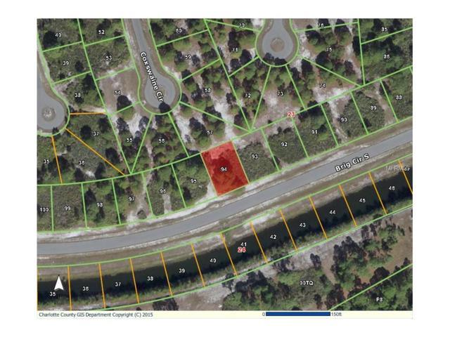 56 Brig Circle S, Placida, FL 33946 (MLS #D5908949) :: The BRC Group, LLC