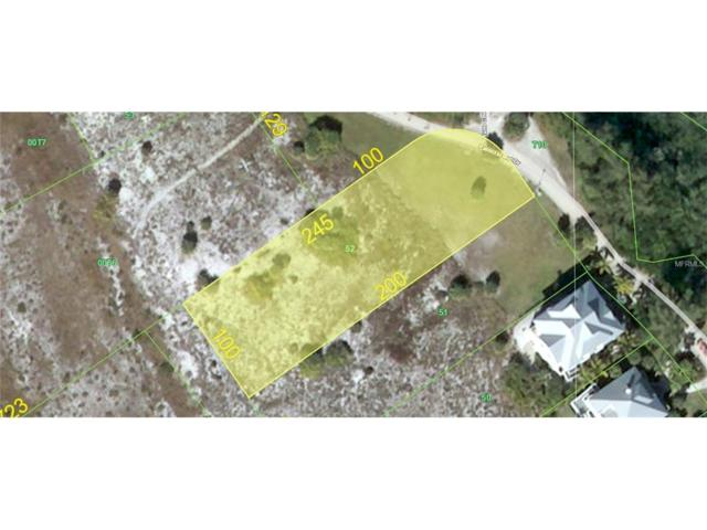 6970 Palm Island Drive Lot 52, Placida, FL 33946 (MLS #D5909434) :: Medway Realty