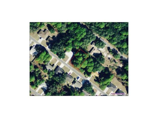 272 Camillia Lane, Port Charlotte, FL 33954 (MLS #D5910111) :: The Duncan Duo Team