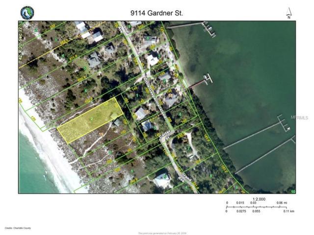 9114 Gardner Street, Placida, FL 33946 (MLS #D5910552) :: Griffin Group