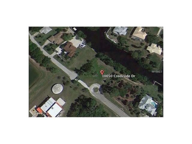 10050 Creekside Drive, Placida, FL 33946 (MLS #D5910635) :: The BRC Group, LLC