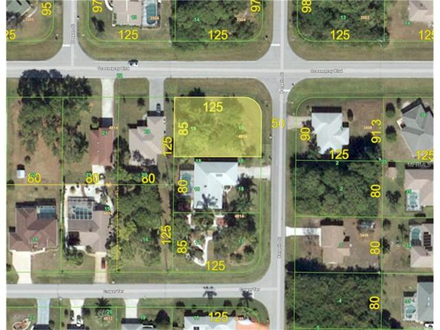 7273 Bargello Street, Englewood, FL 34224 (MLS #D5911095) :: Medway Realty
