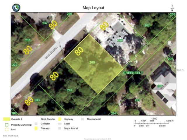 263 Broadmoor Lane, Rotonda West, FL 33947 (MLS #D5911363) :: The BRC Group, LLC