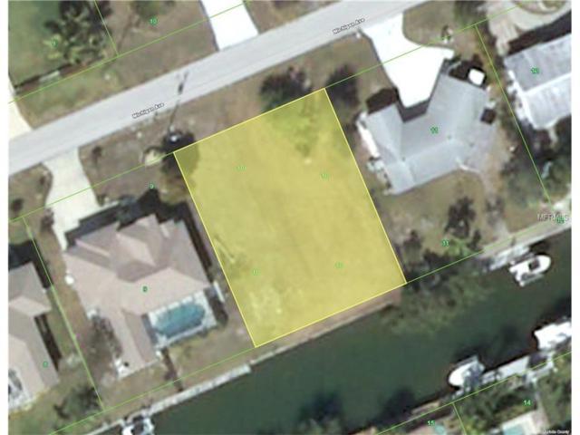 0 Michigan Avenue, Englewood, FL 34224 (MLS #D5912495) :: The BRC Group, LLC