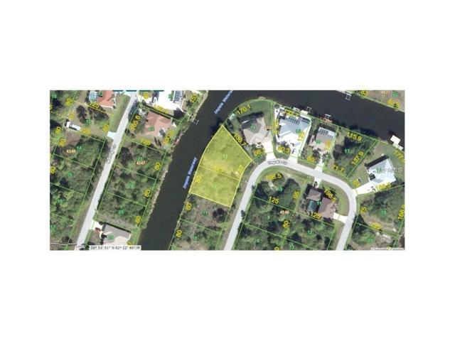 9194 Impala Circle, Port Charlotte, FL 33981 (MLS #D5912749) :: The BRC Group, LLC