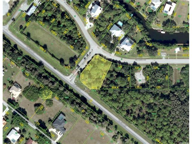 10111 Creekside Drive, Placida, FL 33946 (MLS #D5912932) :: The BRC Group, LLC