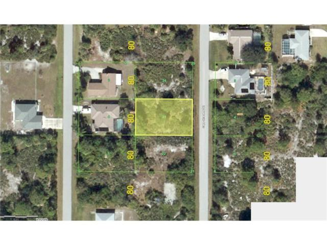 7427 Cape Girardeau Street, Englewood, FL 34224 (MLS #D5913867) :: Griffin Group