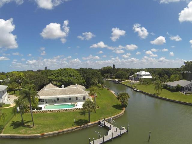 405 Green Dolphin Drive, Placida, FL 33946 (MLS #D5914212) :: The BRC Group, LLC