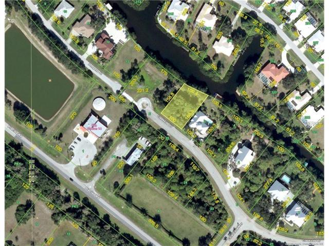 10060 Creekside Drive, Placida, FL 33946 (MLS #D5914494) :: The BRC Group, LLC