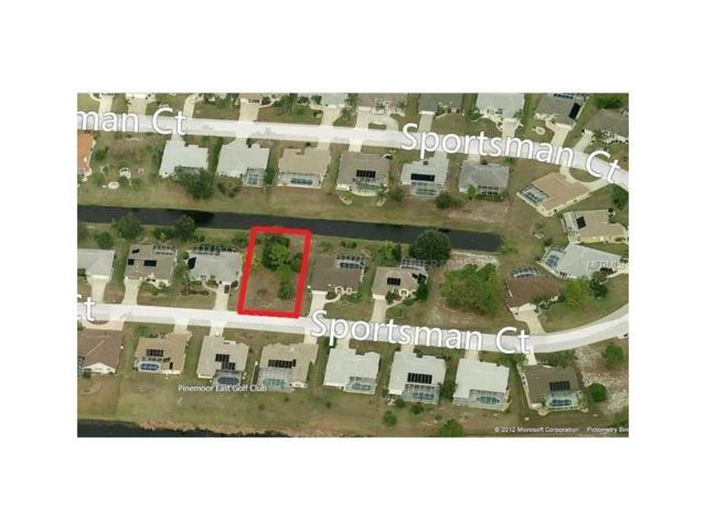 39 Sportsman Court, Rotonda West, FL 33947 (MLS #D5914682) :: The BRC Group, LLC