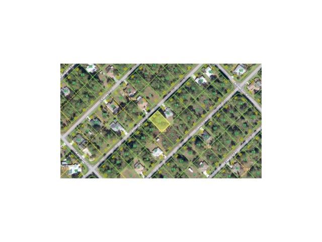 5292 Lambright Drive, Port Charlotte, FL 33981 (MLS #D5915179) :: The BRC Group, LLC