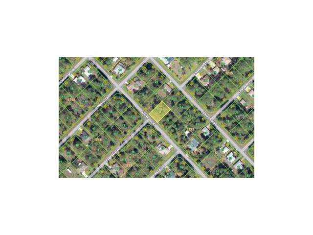 5464 Anderson Road, Port Charlotte, FL 33981 (MLS #D5915183) :: Griffin Group