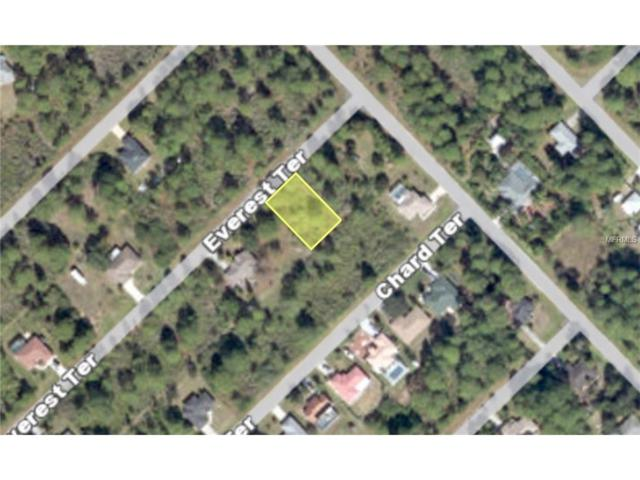 5348 Everest Terrace, Port Charlotte, FL 33981 (MLS #D5915185) :: Godwin Realty Group