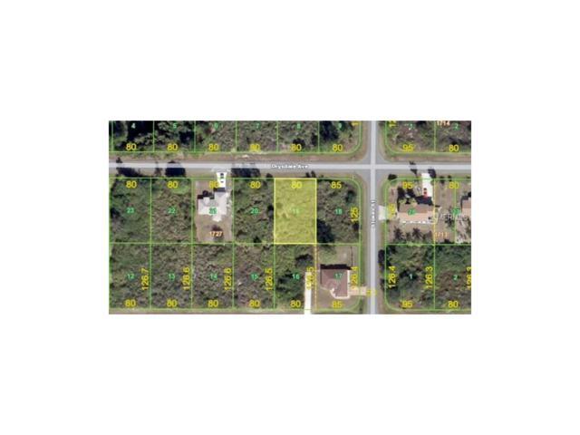 13275 Drysdale, Port Charlotte, FL 33981 (MLS #D5915188) :: Godwin Realty Group