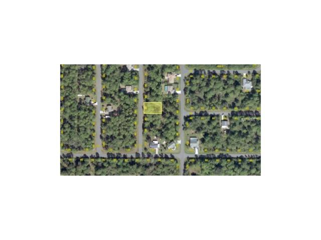 5404 Bearup Street, Port Charlotte, FL 33981 (MLS #D5915189) :: The BRC Group, LLC