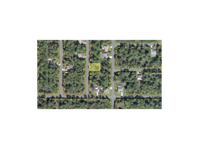 5404 Bearup Street, Port Charlotte, FL 33981 (MLS #D5915189) :: Godwin Realty Group
