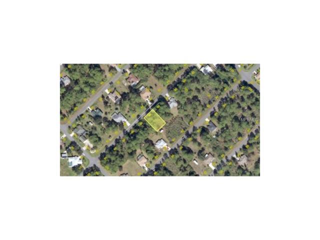 5300 Lambright Drive, Port Charlotte, FL 33981 (MLS #D5915193) :: The BRC Group, LLC