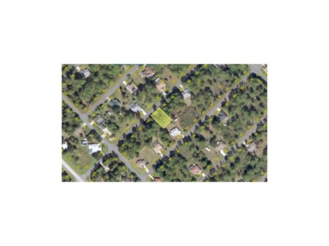 5308 Lambright Drive, Port Charlotte, FL 33981 (MLS #D5915194) :: Godwin Realty Group