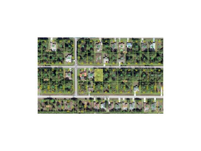13433 Drysdale Avenue, Port Charlotte, FL 33981 (MLS #D5915196) :: Godwin Realty Group