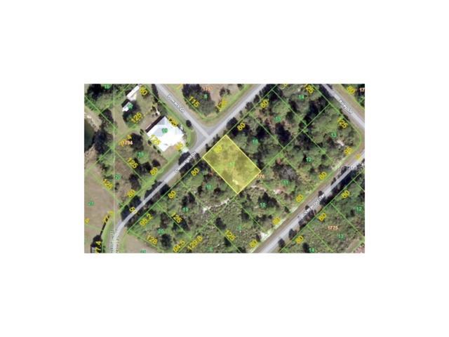 5476 Lambright Drive, Port Charlotte, FL 33981 (MLS #D5915246) :: Godwin Realty Group