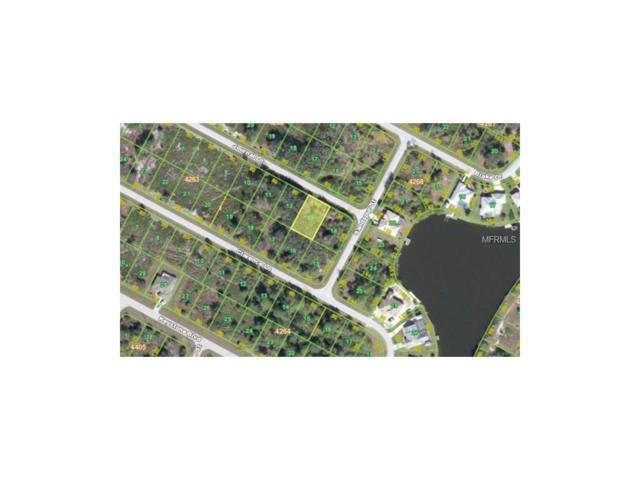 13371 Journal Lane, Port Charlotte, FL 33981 (MLS #D5915247) :: The Duncan Duo Team