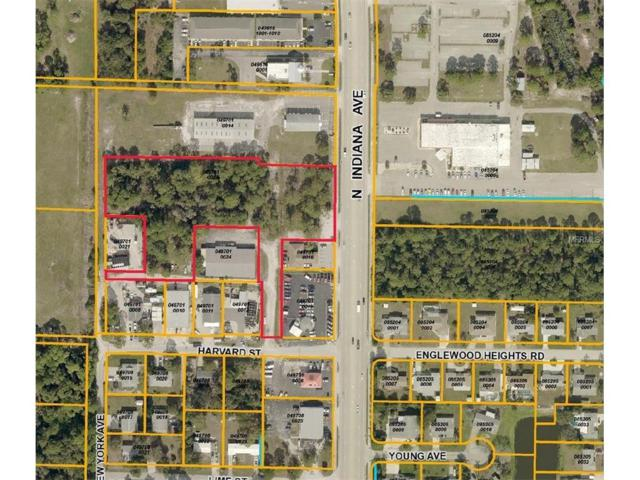 360 N Indiana Avenue, Englewood, FL 34223 (MLS #D5915477) :: Medway Realty