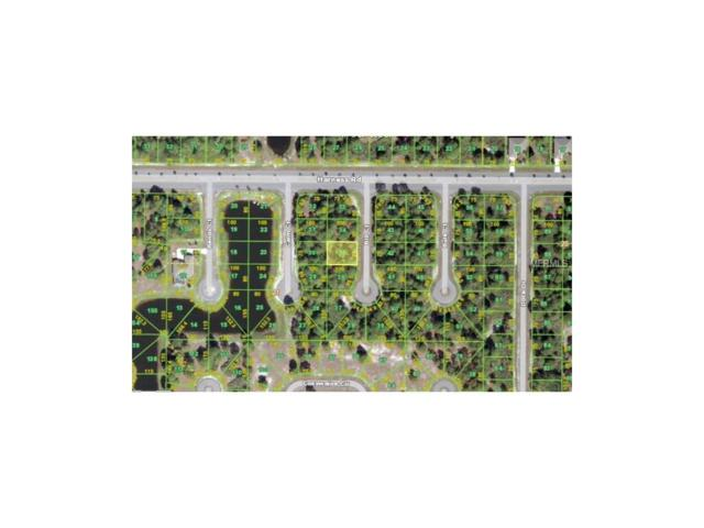 8 Bill Court, Placida, FL 33946 (MLS #D5915641) :: The BRC Group, LLC