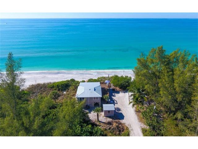 8162 Little Gasparilla Island, Placida, FL 33946 (MLS #D5915891) :: Griffin Group