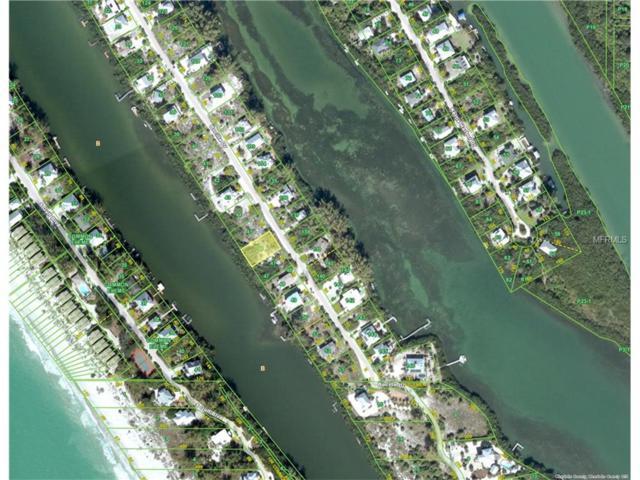 411 Bocilla Drive, Placida, FL 33946 (MLS #D5915933) :: The BRC Group, LLC