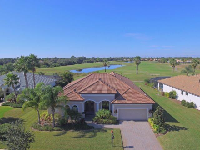 1849 Bobcat Trail, North Port, FL 34288 (MLS #D5916039) :: Medway Realty