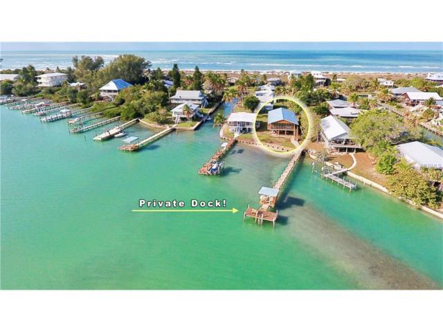 9744 Little Gasparilla Island, Placida, FL 33946 (MLS #D5916928) :: The BRC Group, LLC