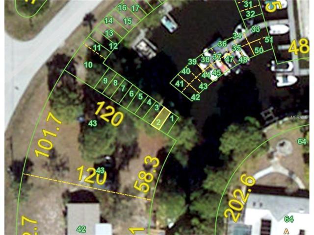 2613 Lear Rd, Unit B, Lot 2, Englewood, FL 34224 (MLS #D5917168) :: The BRC Group, LLC