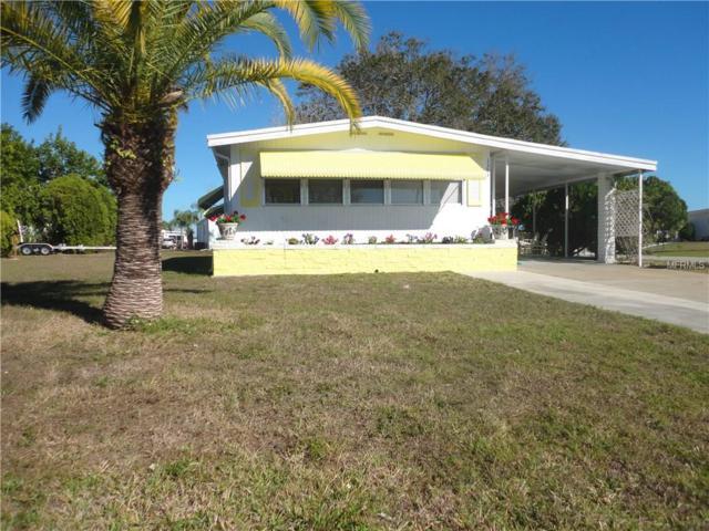 1393 Kiskadee Drive, Englewood, FL 34224 (MLS #D5917192) :: The BRC Group, LLC